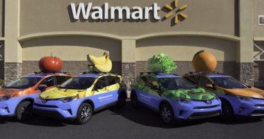 """لمنافسة أمازون.. """"وولمارت"""" تفتتح أول متجر للتسوق الإلكترونى"""