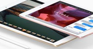 مستخدمو iPad Pro يواجهون مشكلة بالشاشة