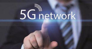 اختبار يكشف السرعة الخارقة لشبكات الجيل الخامس 5G