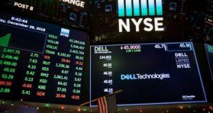 Dell تعود مرة أخرى شركة عامة ووصول قيمة أسهمها إلى 16 مليار دولار