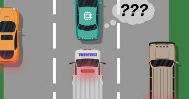 مايكروسوفت تطور تقنية لتحديد نقاط ضعف الذكاء الاصطناعى بالسيارات