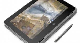 HP تكشف عن حواسيب Chromebook متينة جديدة للمدارس