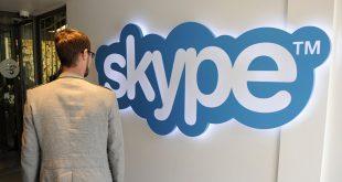 مايكروسوفت تطرح تحديثا جديدا لتطبيق سكايب.. رسائل SMS أبرز مميزاته
