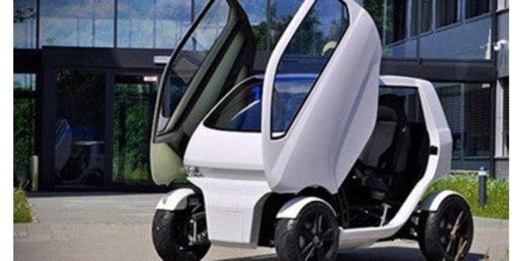 تقرير: أبل تتخلى عن مشروع إطلاق سيارة ذاتية القيادة
