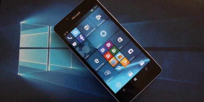 """""""مايكروسوفت"""" تعلن نهاية دعم ويندوز 10 موبايل"""