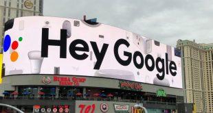 جوجل تكشف عن مترجم فوري لإجراء المحادثات