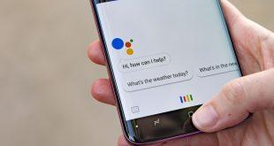 مساعد جوجل يصل إلى مليار جهاز ذكى حول العالم
