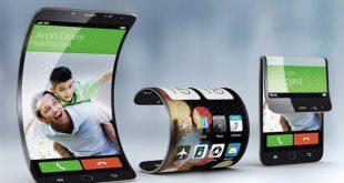 أسباب رغبة المستخدمين فى شراء هواتف ذكية قابلة للطى