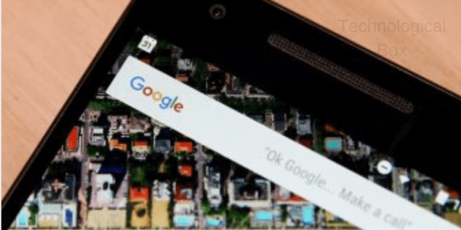 ميزة جديدة من جوجل لتسهيل عمليات البحث