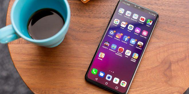 LG ستجلب LG G8 ThinQ و LG V50 ThinQ إلى معرض MWC 2019