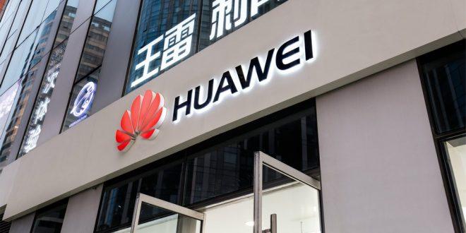 ألمانيا تفكر في إستخدام معدات شبكات 5G التابعة لشركة Huawei في البلاد