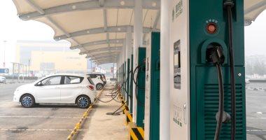 مصادر: أمازون تجرى محادثات للاستثمار فى شركة ناشئة للسيارات الكهربائية