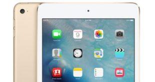 أبل تستعد لإطلاق iPad Mini 5 خلال النصف الأول من 2019