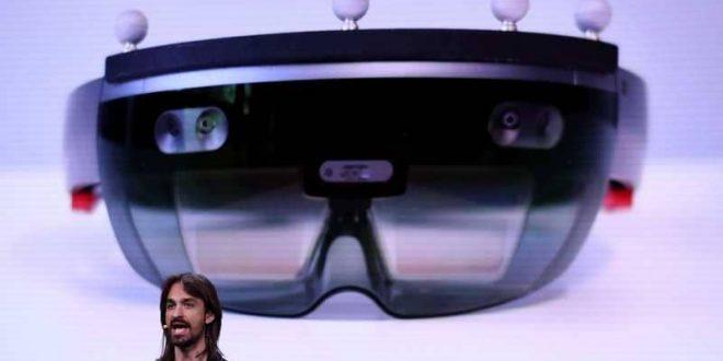 نظارة مايكروسوفت
