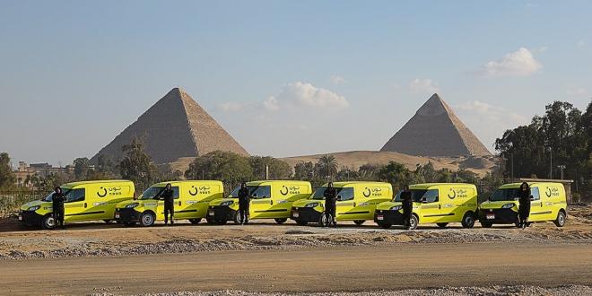 متجر نون Noon يبدأ التشغيل التجريبي في مصر