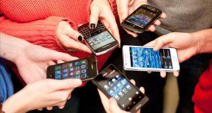 تقرير: أكثر من 300 مليون هاتف ذكى سيتم بيعها حول العالم خلال 2021