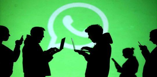 واتس آب يعلن حظر 2 مليون حساب شهريا لمواجهة الأخبار الوهمية والبريد المزعج