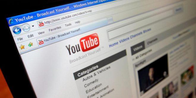 """يوتيوب تطلب المساعدة بسبب """"جيوش عدم الإعجاب"""""""