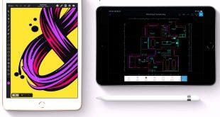 أبل تكشف رسميا عن iPad Air وiPad mini .. اعرف مواصفات الجهازين