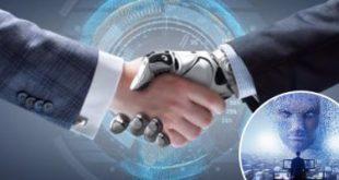 تقارير: الذكاء الاصطناعى يسيطر على ثلث الوظائف الحالية خلال 3 سنوات