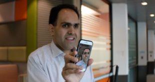 تطبيق Microsoft AI يساعد المكفوفين على استكشاف الصور باللمس