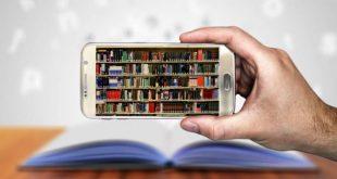 تعرف على أول مكتبة رقمية فى العالم