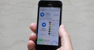 تلغرام أكبر المستفيدين من توقف فيسبوك