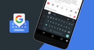 جوجل تضيف ميزة الترجمة لتطبيق Gboard على iOS