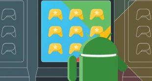 جوجل ينشئ موقع خاص بتطوير ألعاب أندرويد