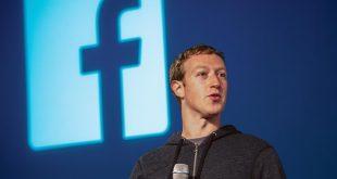 """زوكربيرج: نخطط لتوفير نظام خصوصية يمنع """"فيس بوك"""" من جمع معلومات المستخدم"""