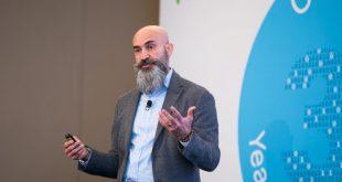 سيسكو تتوقع نموا هائلا لحركة بيانات بروتوكول الإنترنت