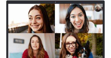 مايكروسوفت تسعى لزيادة عدد المشاركين فى مكالمات فيديو Skype الجماعية لـ 50