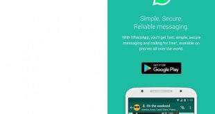واتس آب يختبر مميزات جديدة للمستخدمين..تعرف عليها