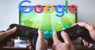 شاهد فى دقيقة.. 7 معلومات عن خدمة جوجل الجديدة للألعاب