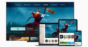 Apple Arcade .. مميزات لا تعرفها عن خدمة أبل للألعاب فى 12 معلومة