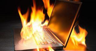 HP تسحب أكثر من 80 ألف لاب توب بسبب مشاكل فى البطارية