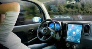 """""""بي.إم.دبليو"""" و""""دايملر"""" تتعاونان لتطوير تكنولوجيا السيارات الذاتية"""