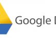 تصميم جديد لتطبيقات Google Drive على الموبايل لتتناسب مع شكل الويب