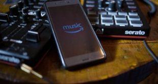 أمازون تسعى لإطلاق خدمة بث موسيقية مجانية