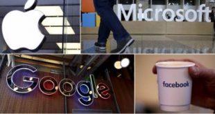 هكذا تحاول شركات التكنولوجيا النجاة بنفسها من طوفان خسائر الهواتف الذكية