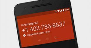 جوجل تكشف عن مزايا جديدة لحظر المكالمات المزعجة على أندرويد