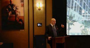 وزير الاتصالات وتكنولوجيا المعلومات الأردني