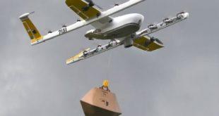 جوجل تطلق خدمة لتوصيل الطائرات بدون طيار فى أستراليا