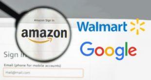 """جوجل وولمارت يتعاونان لتسهيل طلب """"الأوردر"""" بالصوت"""