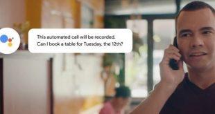 جوجل تطلق ميزة الحجوزات الذكية لأجهزة أندرويد وأبل