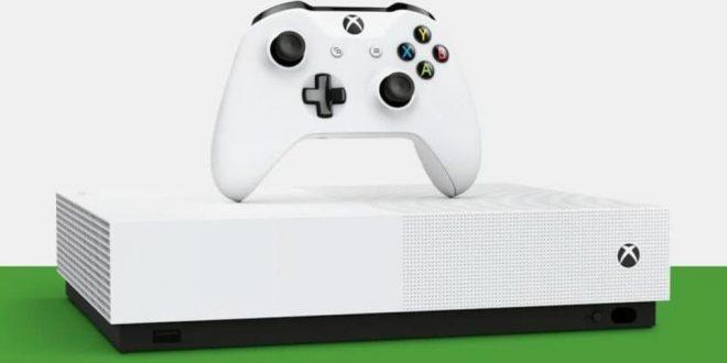 مايكروسوفت تعلن رسميا عن Xbox الجديدة..تعرف عليها