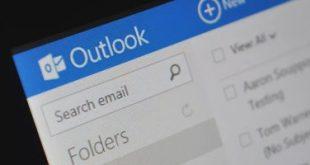 هاكرز يتمكنون من اختراق خدمة البريد الإلكترونى التابعة لمايكروسوفت