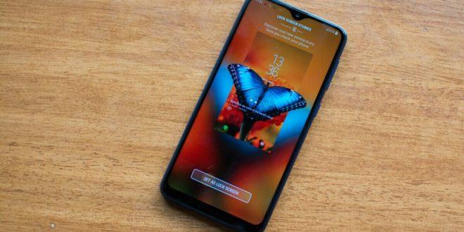 أدلة جديدة تؤكد قدوم الهاتف Samsung Galaxy A20e مع شاشة بحجم 5.8 إنش