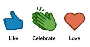 على غرار فيس بوك.. LinkedIn يتيح للمستخدمين التفاعل مع المنشورات