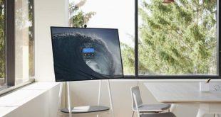 Surface Hub 2S.. سبورة اجتماعات رقمية جديدة من مايكروسوفت